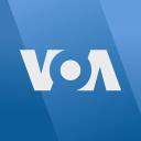 Voice of America logo