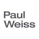 Paul, Weiss, Rifkind, Wharton & Garrison logo