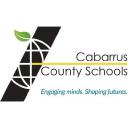 Cabarrus Co. Schools logo