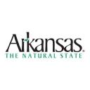 Arkansas State Tourism logo