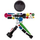 Pressman Toy logo