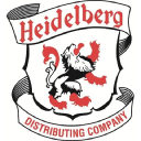 Heidelberg Distributing logo