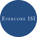 Evercore logo