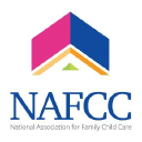 The National Association for Family Child Care logo