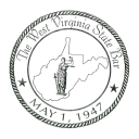 The West Virginia State Bar logo
