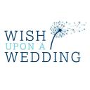 Wish Upon a Wedding logo