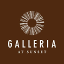 Galleria at Sunset logo