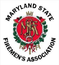 Maryland State Firemen's Association logo