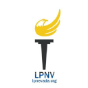 Libertarian Party of Nevada logo
