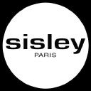 Sisley Paris logo