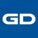 General Dynamics NASSCO logo