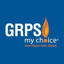 Grand Rapids Public Schools logo