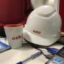 Azbil logo
