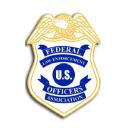 Federal Law Enforcement Officers Association logo