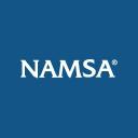 NAMSA logo