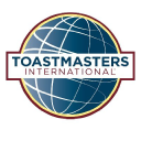 District 4 Toastmasters logo