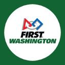 FIRST Washington logo