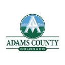 Adams County Government logo