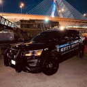 New England Security logo
