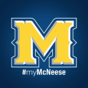 McNeese State University logo