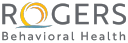 Rogers Behavioral Health logo