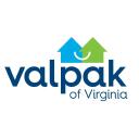 Valpak of Virginia logo