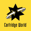 Cartridge World Lawrenceville logo