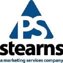 PS-Stearns logo
