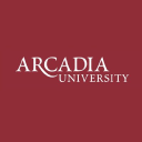 Arcadia University logo