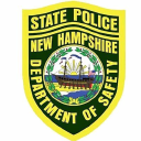State of New Hampshire DOT logo
