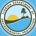 Florida DEP News logo