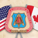 United Brotherhood of Carpenters & Joiners of America logo