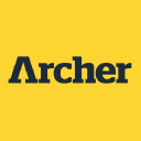 Archer - the well logo