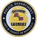 Honolulu Police Department logo