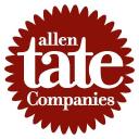 Allen Tate logo