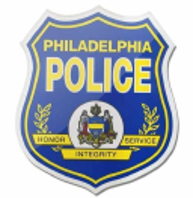 Philadelphia Police Department logo