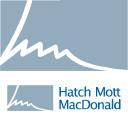 Hatch Mott MacDonald logo