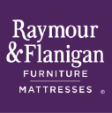 Raymour & Flanigan Furniture and Mattresses logo