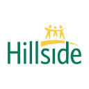Hillside Family of Agencies logo