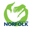 City of Norfolk logo