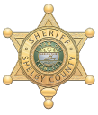 Shelby County Sheriff's Office logo