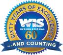 WIS International logo
