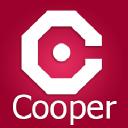 Cooper University Health Care logo