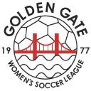 Golden Gate Womens Soccer League logo