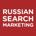 Russian Search Marketing logo