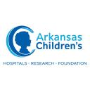Arkansas Children's logo