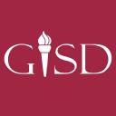 Garland Independent School District logo