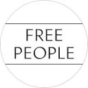 Free People logo