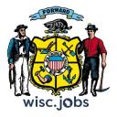 WiscJobs logo