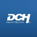 DCH Health System logo
